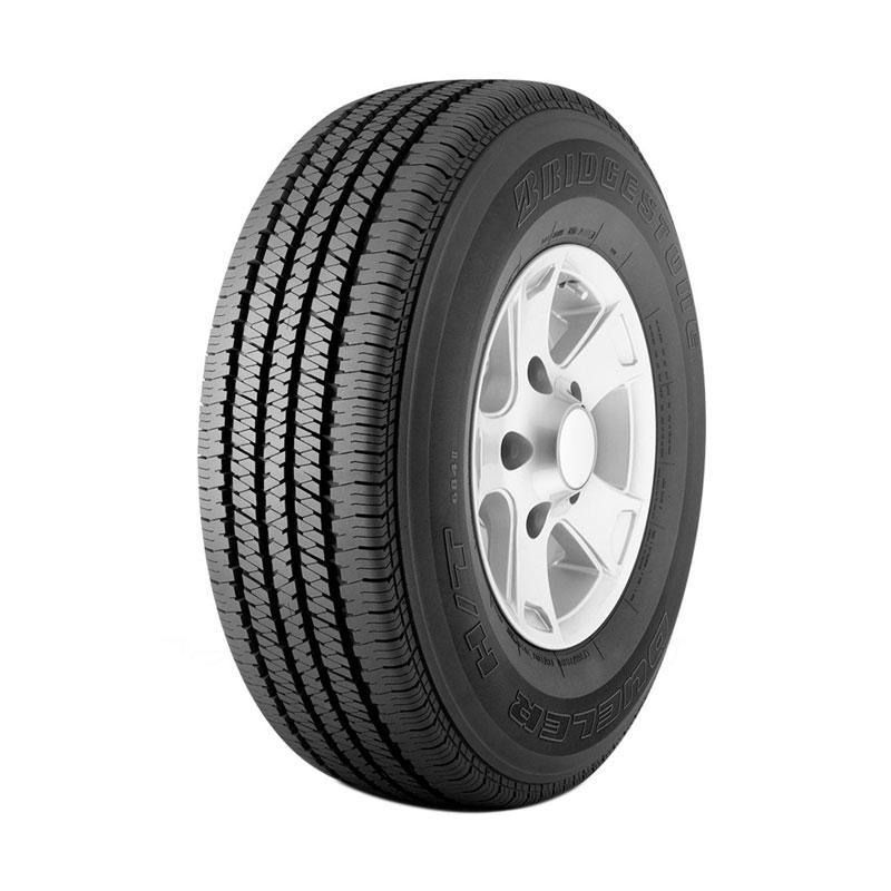 Bridgestone Dueler 195/80 R15 D-684T Ban Mobil [Gratis Pengiriman]
