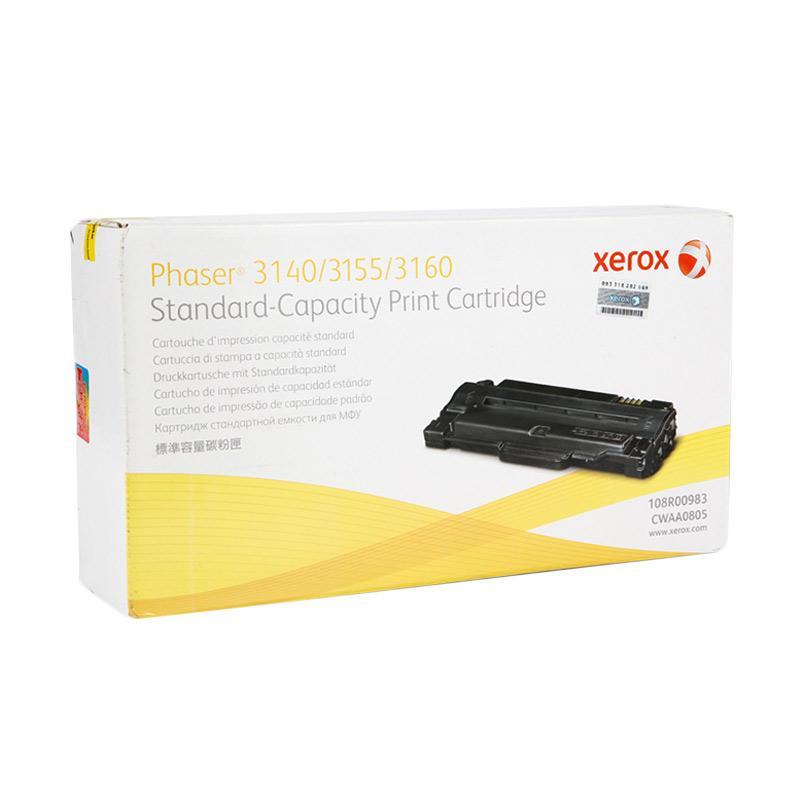 Fuji Xerox CWAA0805 Toner Cartridge for Docuprint 3155 Printer