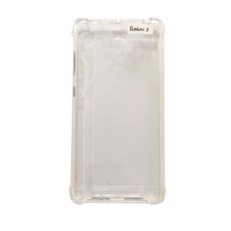 OEM Anti Crack Acrylic Premium Quality Casing for Xiaomi Redmi 3