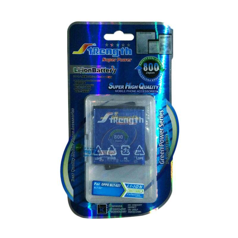 STRENGTH Super Power BLT-027 Battery for OPPO R805 or R807