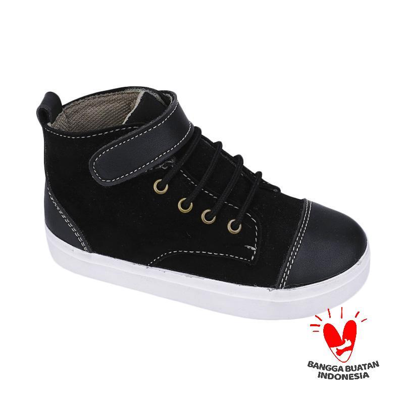 Catenzo Junior CJR CAK 004 Sepatu Boots Anak Laki - Laki