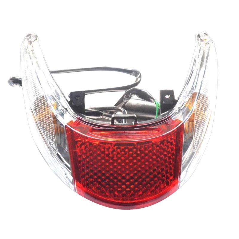 Honda Genuine Parts Lampu Stop Honda Vario Lama Kombinasi [AHM0431]