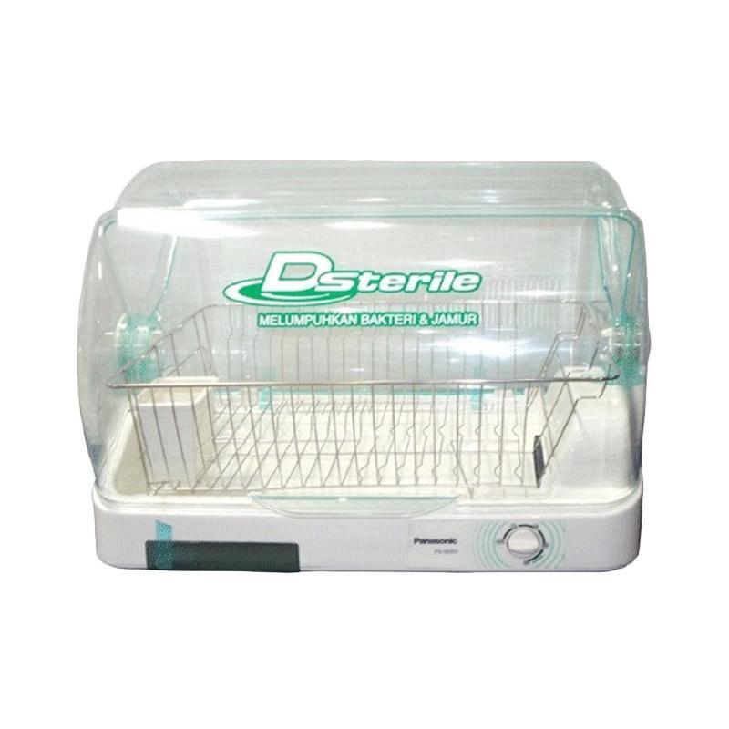 Panasonic FD-S03S1 Dish Dryer Dsterile Sterilizer - Putih