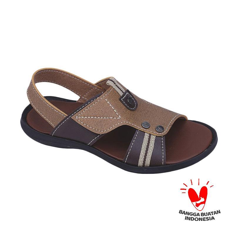Catenzo Junior CJR CTU 087 Casual Sandal Anak Laki - Laki
