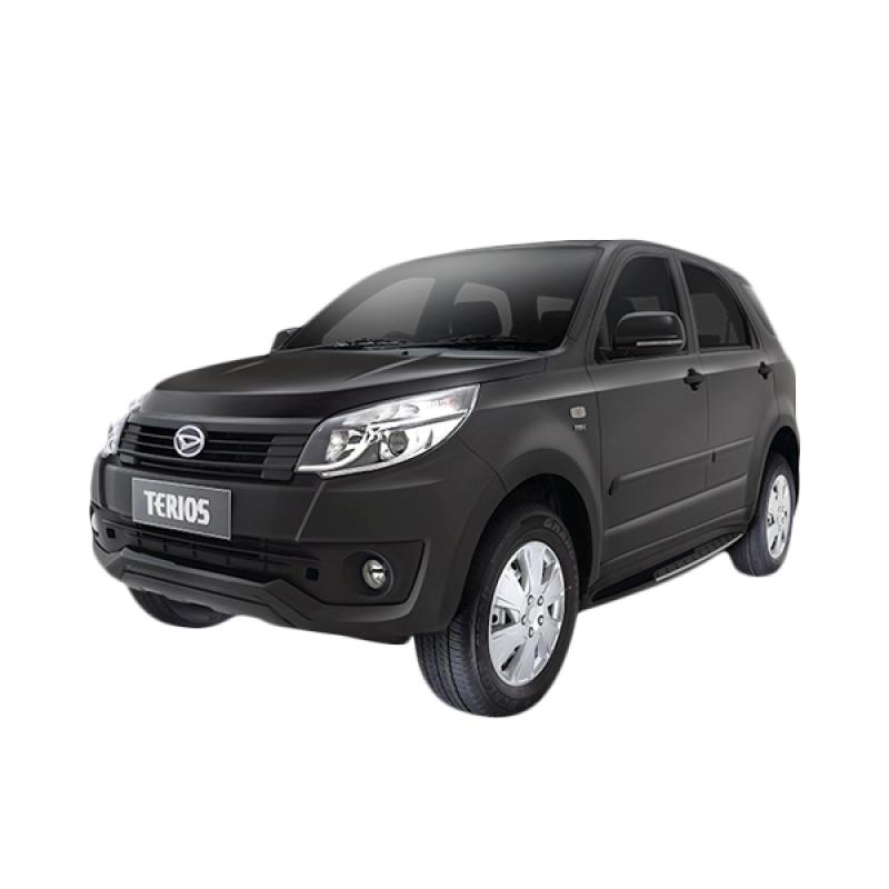 Daihatsu Terios R Adventure Mobil - Midnight Black Metallic Extra diskon 7% setiap hari Extra diskon 5% setiap hari Citibank – lebih hemat 10%