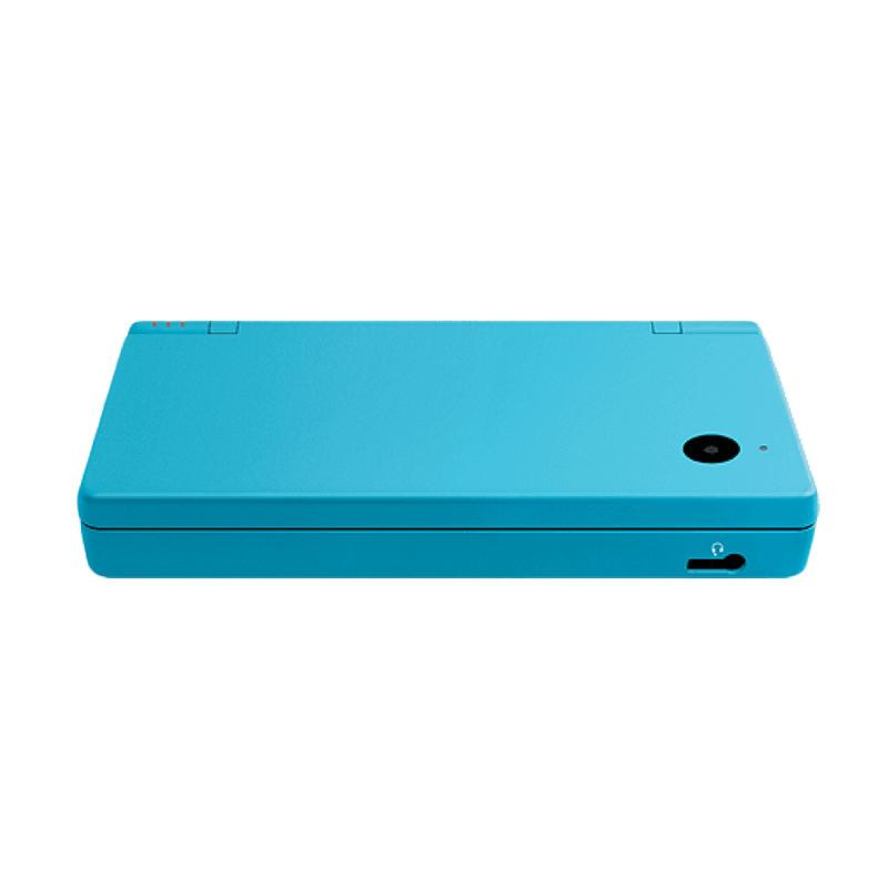 Nintendo DSi by GoPayLess Game Console - Ice Blue [Pre-Owned]