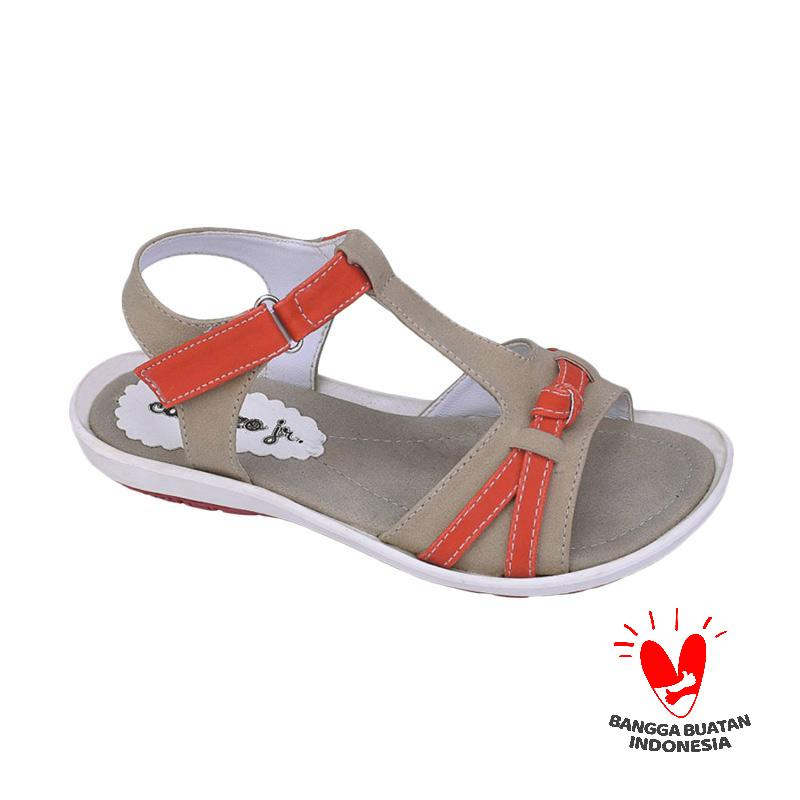 Catenzo Junior CJR CAB 051 Sandal Casual Anak Perempuan