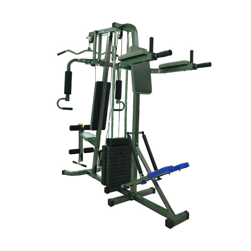 Celebrity Fitness T 1952 Home Gym 2 Sisi Komersial