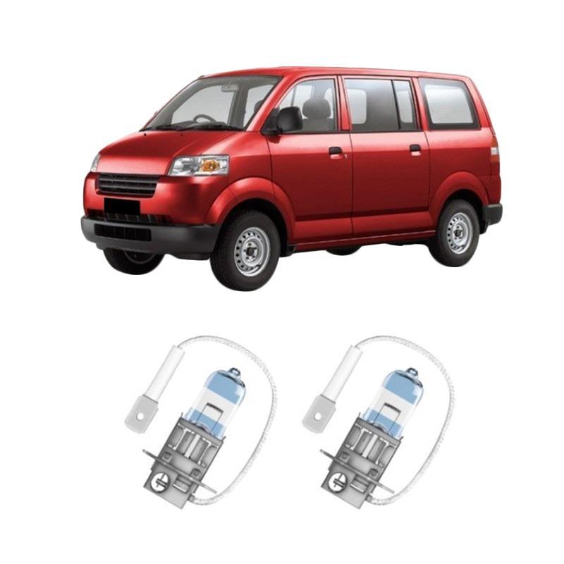 Osram NBU 64151-H3 Bohlam Lampu Mobil For Suzuki APV Fog Lamp [12V/55W]