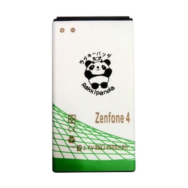 RAKKIPANDA Baterai Double Power IC for Asus Zenfone 4 A400CG [C11P1321]