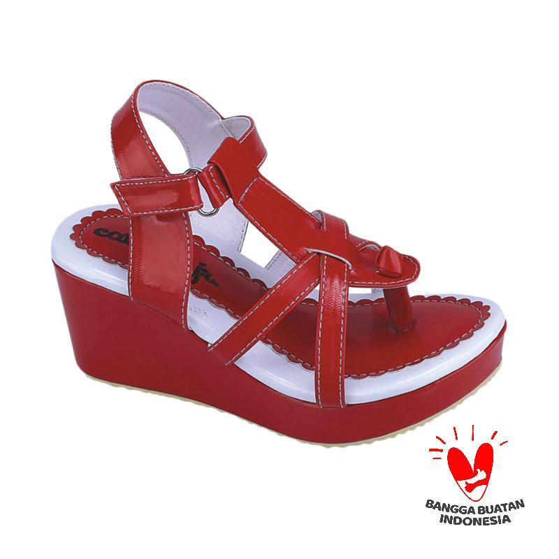 Catenzo Junior CJR CAB 061 Sandal Casual Anak Perempuan