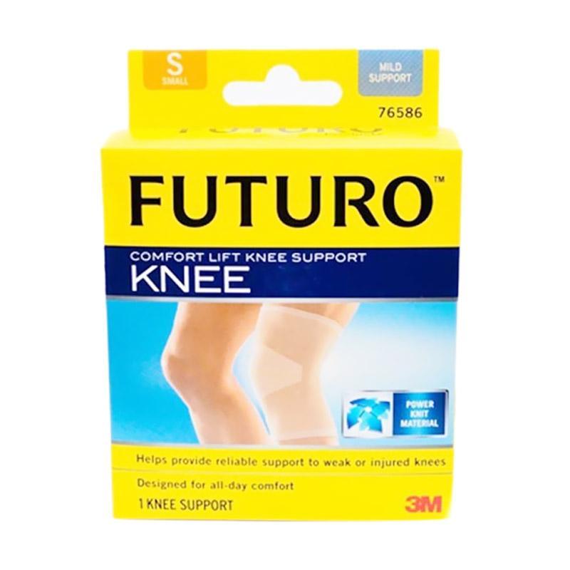 3M Futuro Comfort Lift 76586EN Knee Support [Size Small]