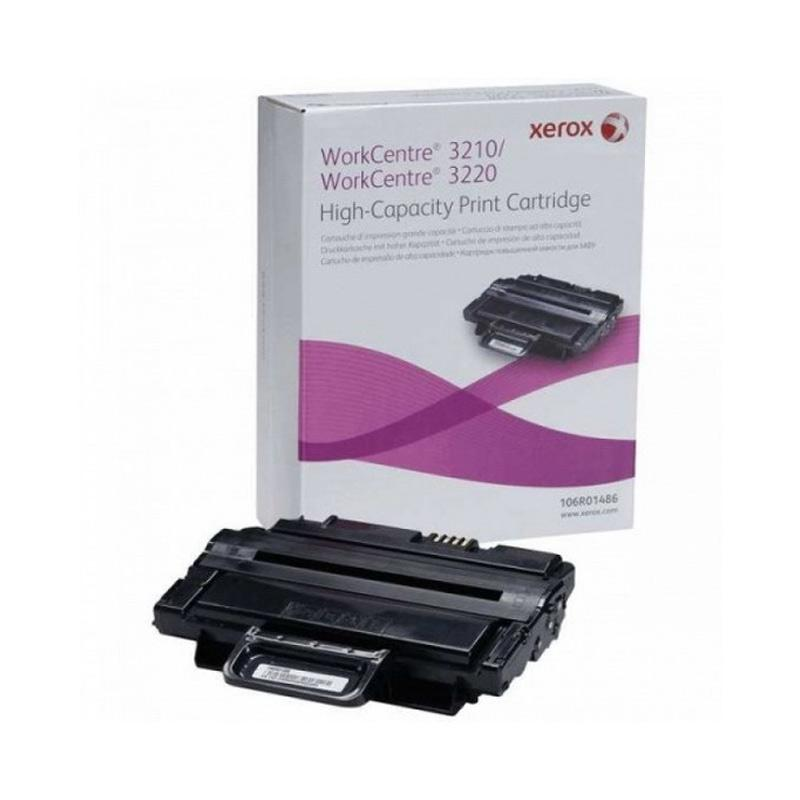 Fuji Xerox CWAA0776 Toner Cartridge for Printer Docuprint 3210-3220
