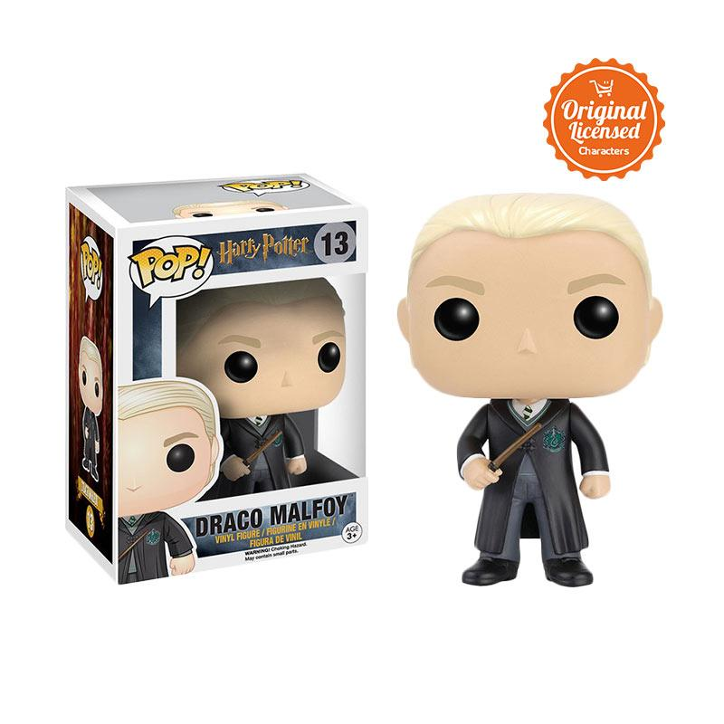 MOVIES: HARRY POTTER LUCIUS MALFOY 11557 Funko POP