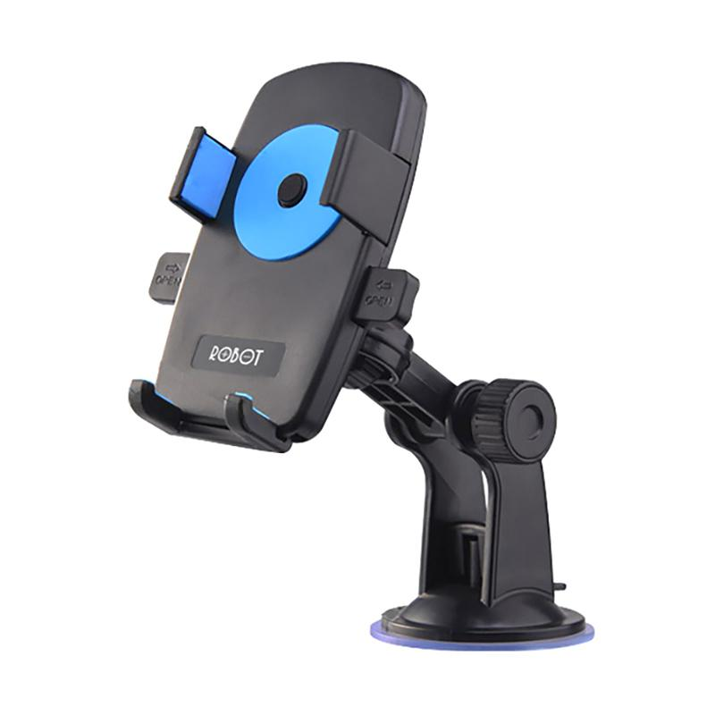 Robot RT-CH01 Rotation 360 Degree Car Holder for Android or iPhone