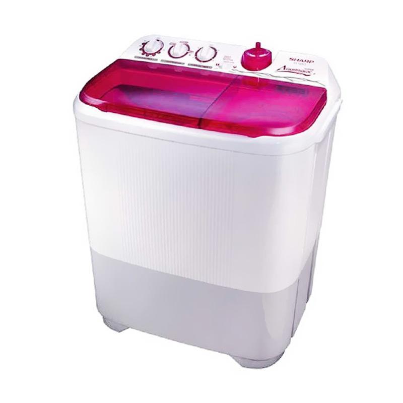 Hasil gambar untuk mesin cuci sharp blibli