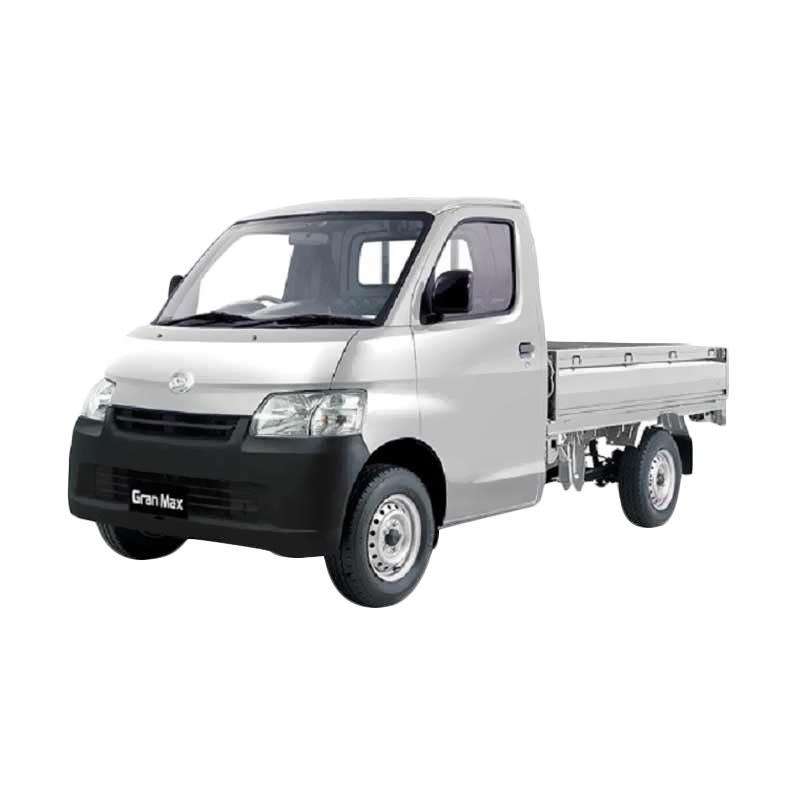 Daihatsu Granmax PU 1.3 STD M-T Mobil - Classic Silver Metallic Extra diskon 7% setiap hari Extra diskon 5% setiap hari Citibank – lebih hemat 10%