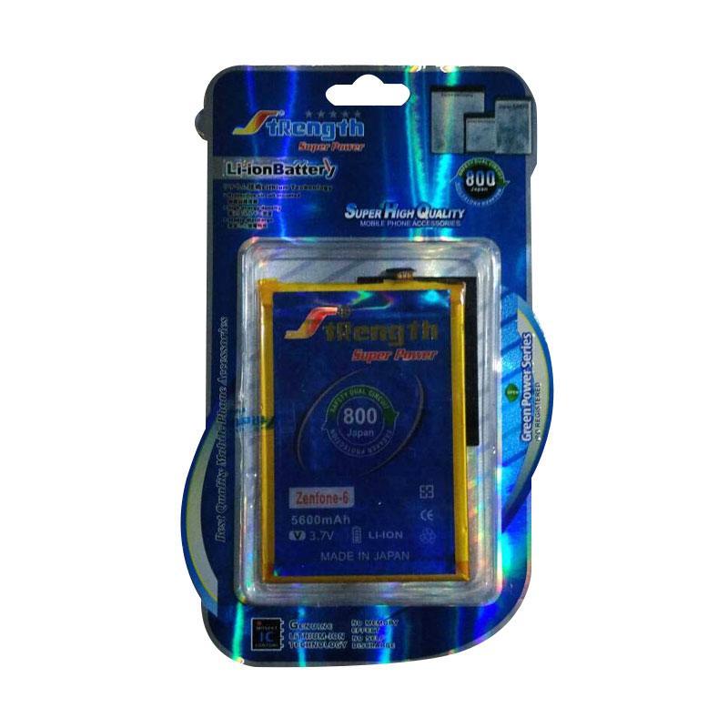STRENGTH Super Power Batery for Asus ZenFone 6 [5600 mAh]