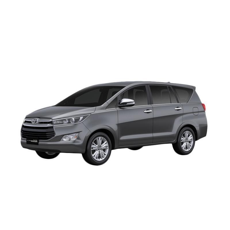 Toyota All New Kijang Innova 2.0 G Mobil - Dark Grey Mica Metallic