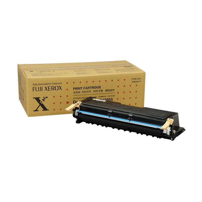 Fuji Xerox CWAA0711 Toner Cartridge for Printer Docuprint 2065 or 3055