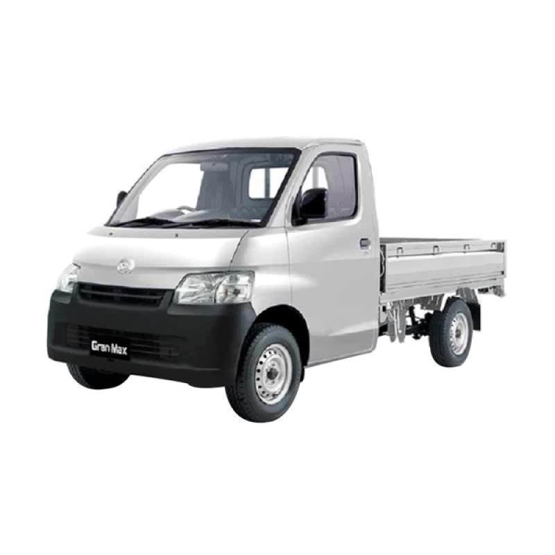 Daihatsu Granmax PU 1.5 STD M-T Mobil - Classic Silver Metallic Extra diskon 7% setiap hari Extra diskon 5% setiap hari Citibank – lebih hemat 10%