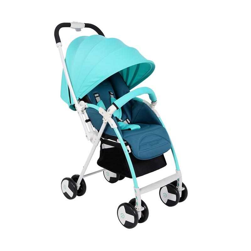 OYSTER Stroller Light and Move Kereta Dorong Bayi - Mint