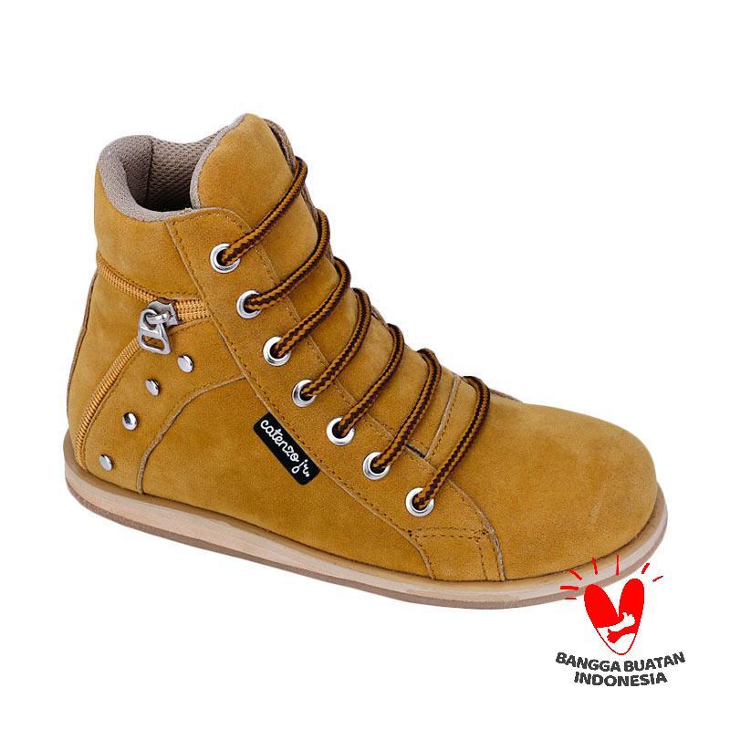 Catenzo Junior CJR CAP 209 Sepatu Boots Anak Laki - Laki