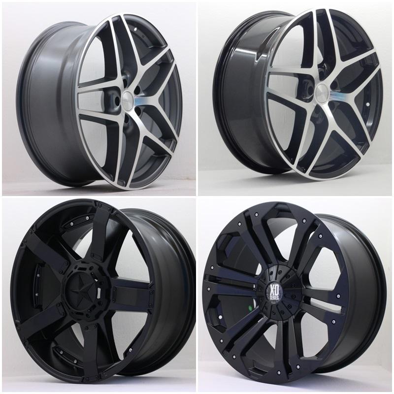harga HSR Wheel Set with Tyres Z16500 Ring 20 Velg + Ban Mobil [Pasang Di TKB Group] Blibli.com