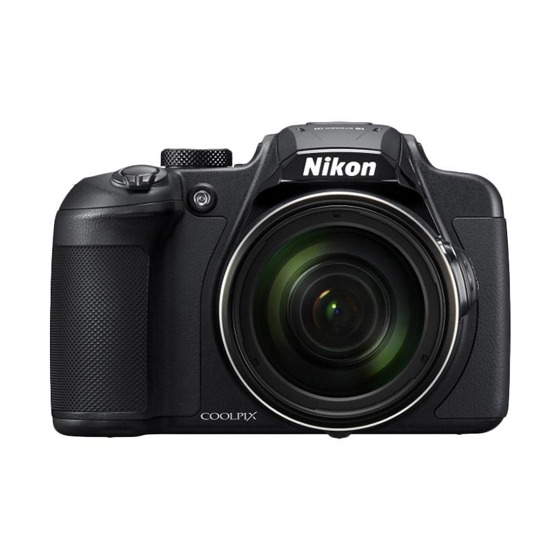 Nikon Coolpix B700 Prosumer Camera - Hitam