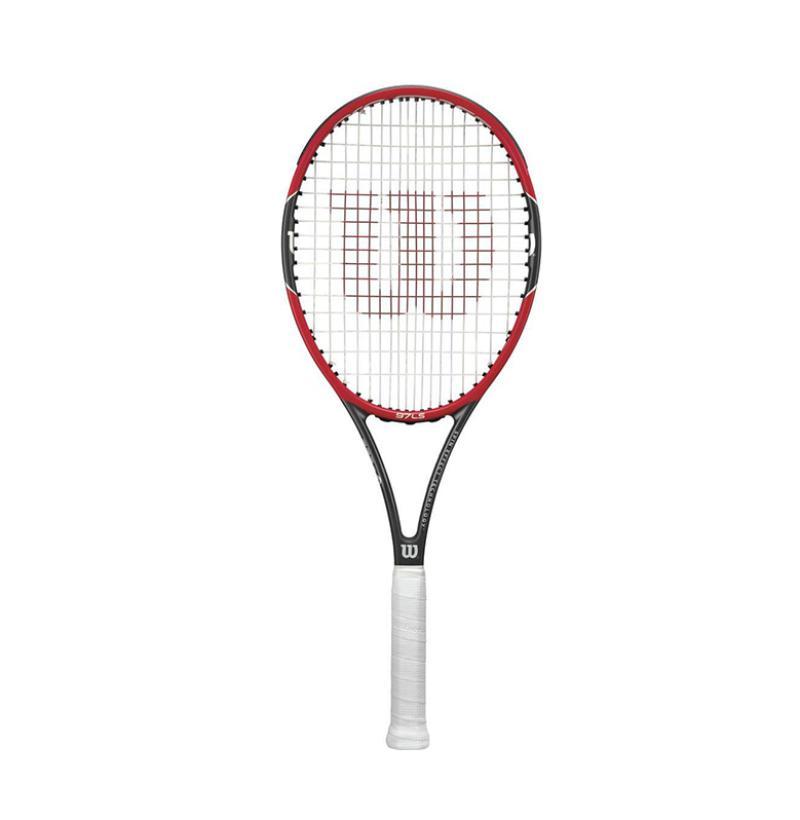 harga Wilson Pro Staff RF 97LS Unstrung Grip 2 Raket Tenis Blibli.com
