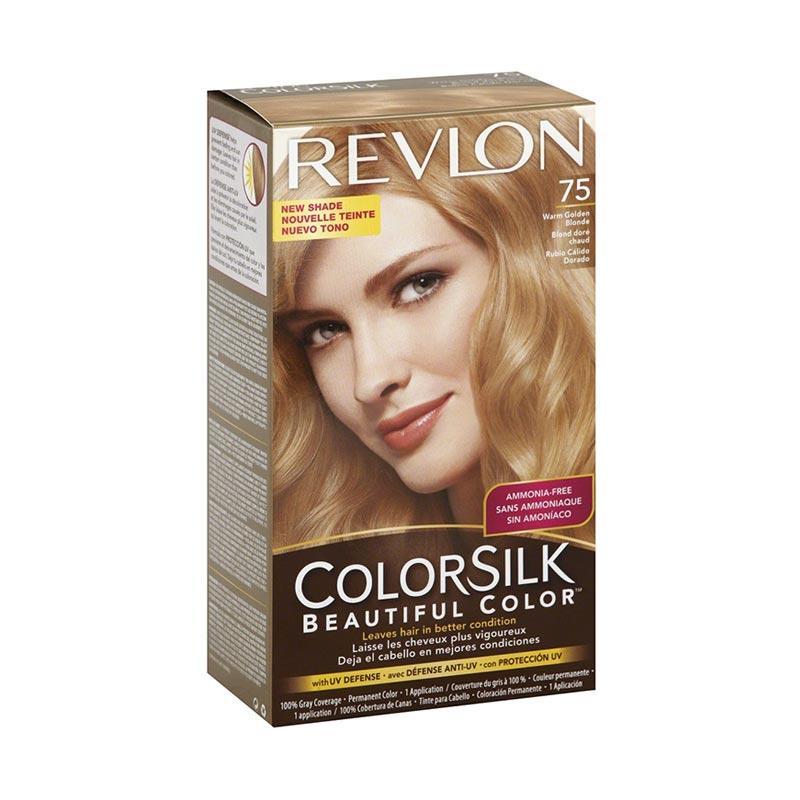 Revlon ...