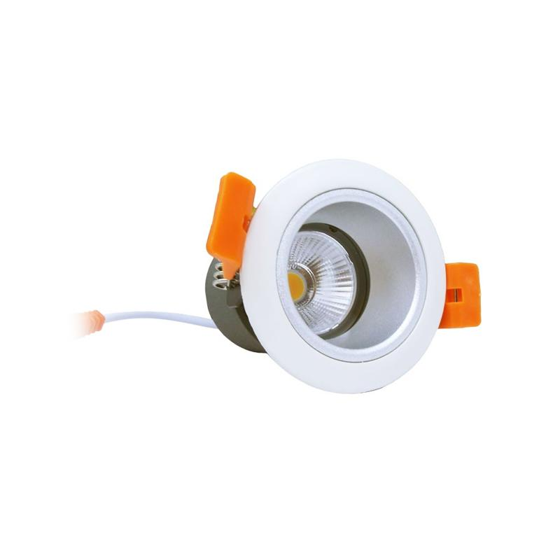 Vinder Ceiling Spot Downlight 7W Warm White 3000K Mini Series