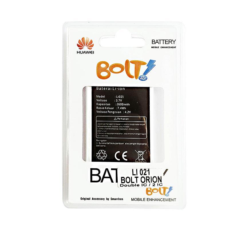 Jual Bolt Li021 Battery for Modem Wifi Bolt Orion Movimax Mv1 Online - Harga & Kualitas Terjamin   Blibli.com