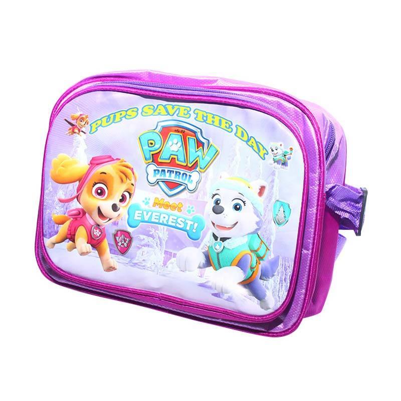 Istana Kado IKO00727 Serbaguna 2 Bags Paw Patrol Tas Sekolah Anak