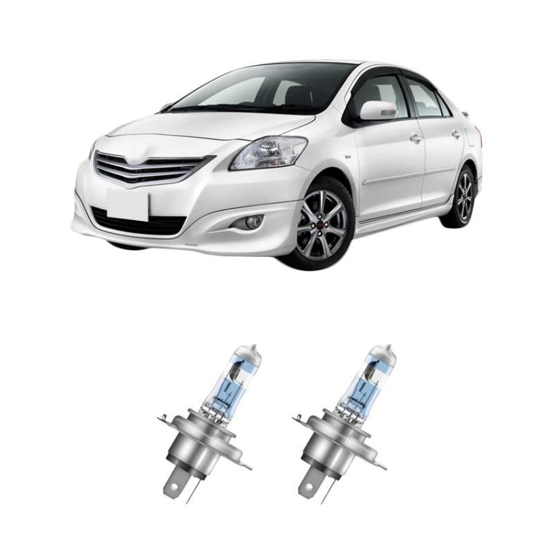 Osram H4 Low Beam Lampu Mobil For Toyota Vios [12 V/55 W] NBU-H4 64193NBU