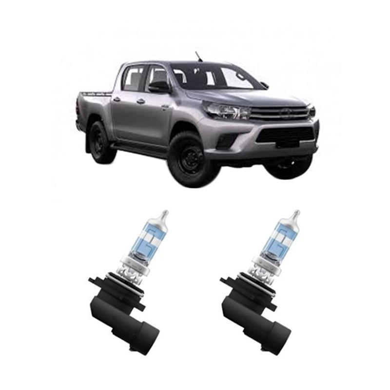 Osram NBU-HB4 Low Beam 9006NBU Lampu Mobil For Toyota Hilux [12 V/55 V]