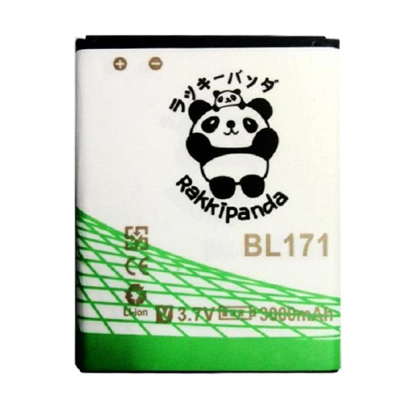 Rakkipanda BL-171 Double Power and IC Battery for Lenovo A319/3A90/A9100/A356