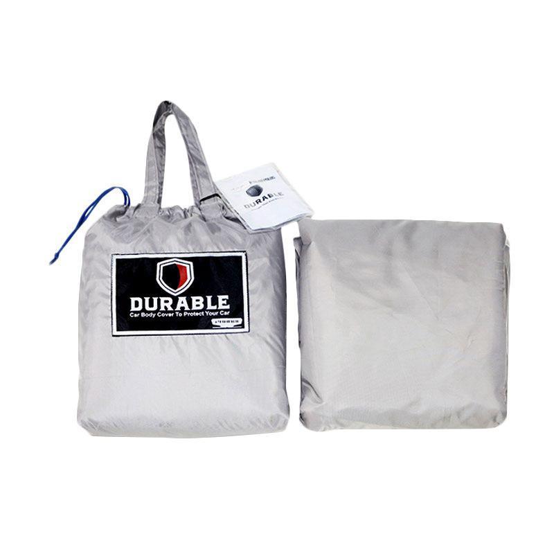harga Durable Premium WP Body Cover Mobil for Daihatsu Yrv - Grey Blibli.com