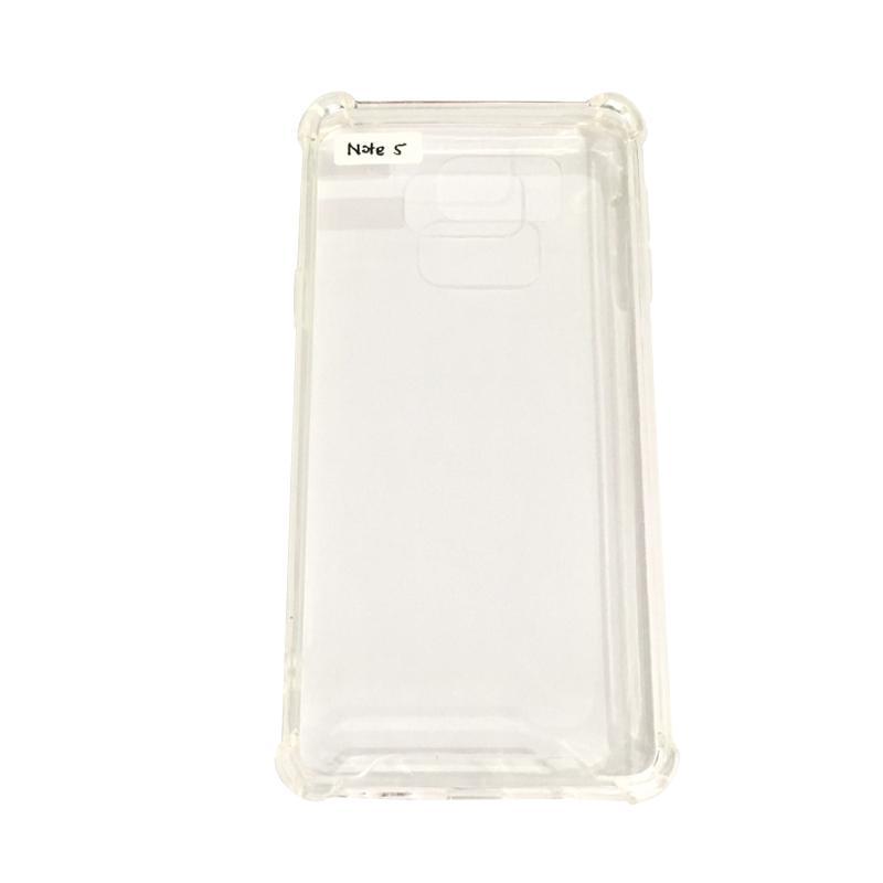 OEM Acrylic Premium Quality Casing for Samsung Note 5 [Anti Crack]