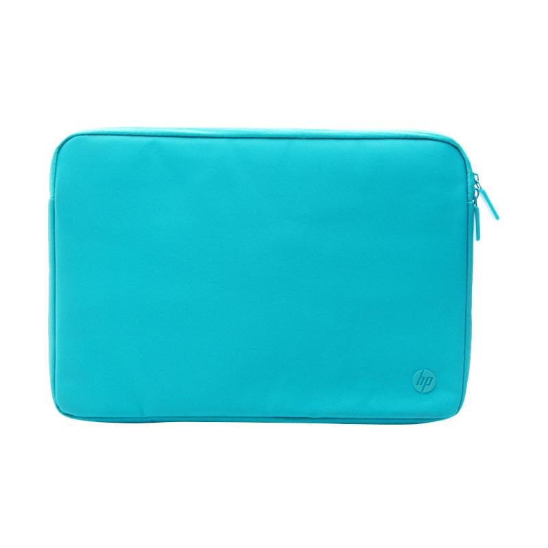 harga HP Spectrum Turquoise Softcase Sleeve for Laptop 14 Inch - Tosca Blibli.com
