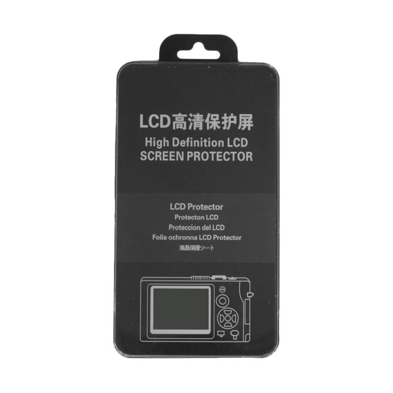 Maeistro Tempered Glass Screen Protector for Sony A7ii