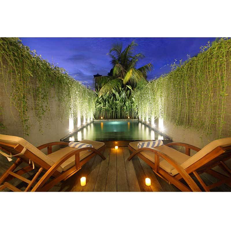 harga The Oasis Lagoon Sanur Booking 3H2M E-Voucher Blibli.com