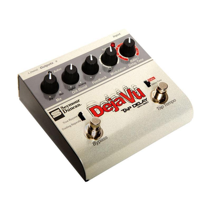 harga Seymour Duncan Sfx-10 Deja Vu Tap Delay Pick-up Gitar Blibli.com