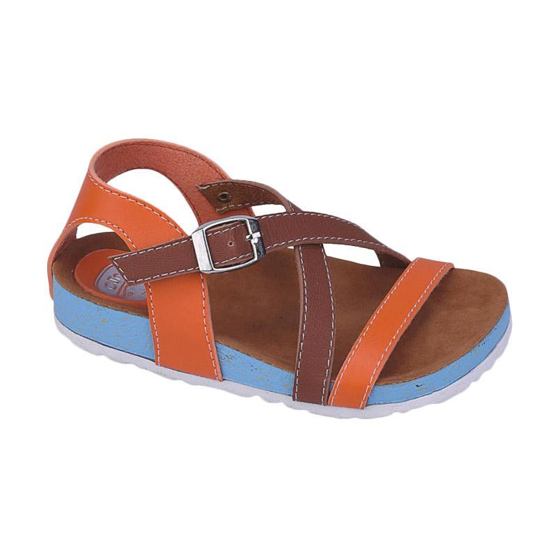 Catenzo Junior CJR CKK 053 Casual Sandal Anak Perempuan