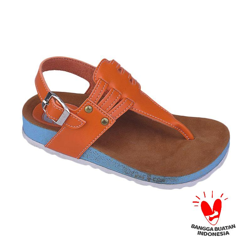 Catenzo Junior CJR CKK 054 Casual Sandal Anak Perempuan