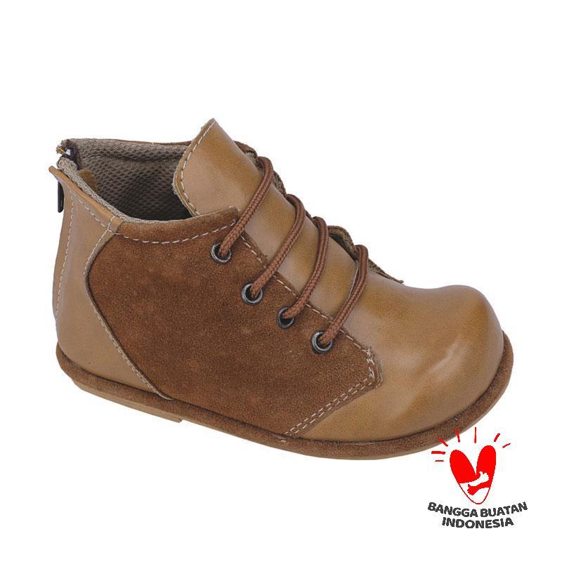 Catenzo Junior CJR CTS 204 Sepatu Boots Anak Laki - Laki