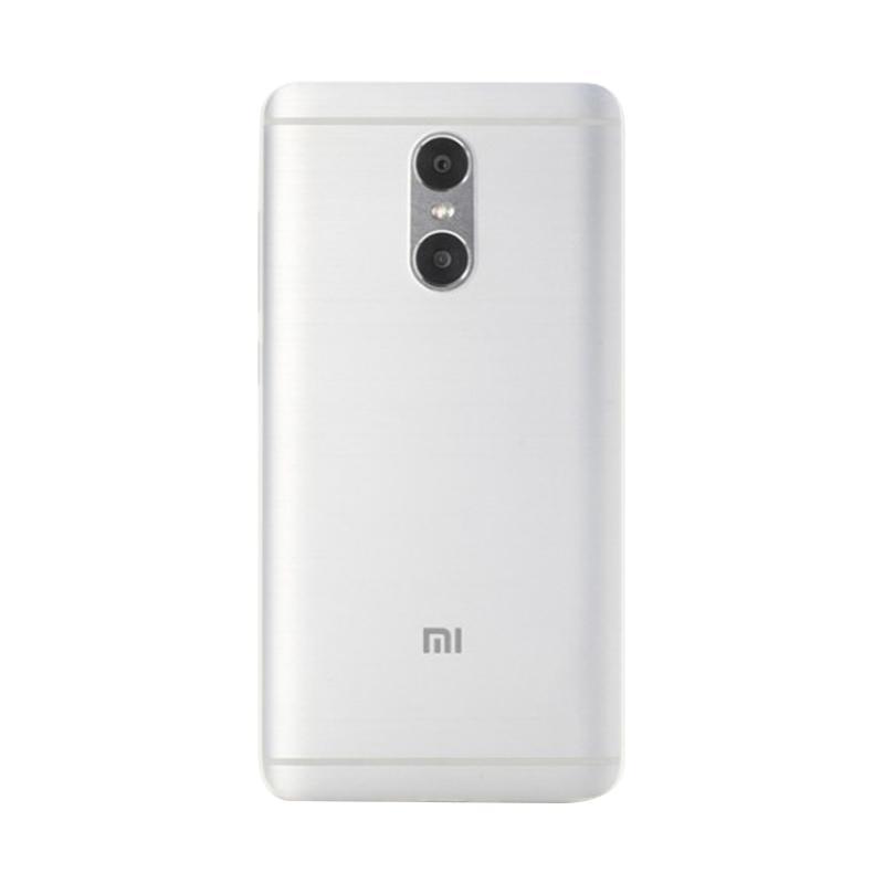 Spek Harga Ume TPU Cover Softcase Casing for Xiaomi Redmi Pro - Transparan Terbaru