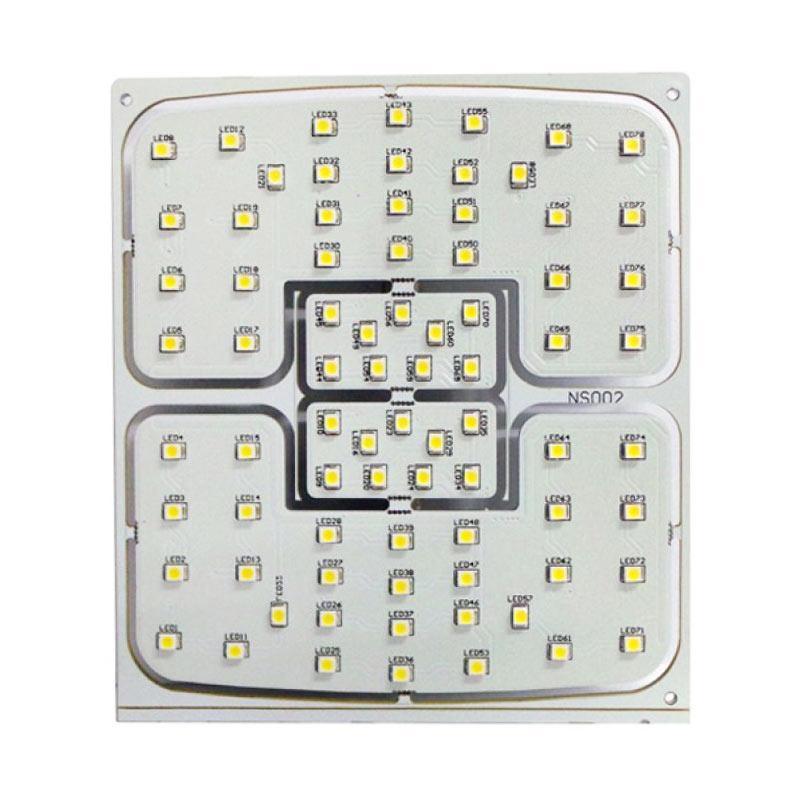 Autovision Microzen White LED Dome for KIA Picanto 2011 [6000 K]