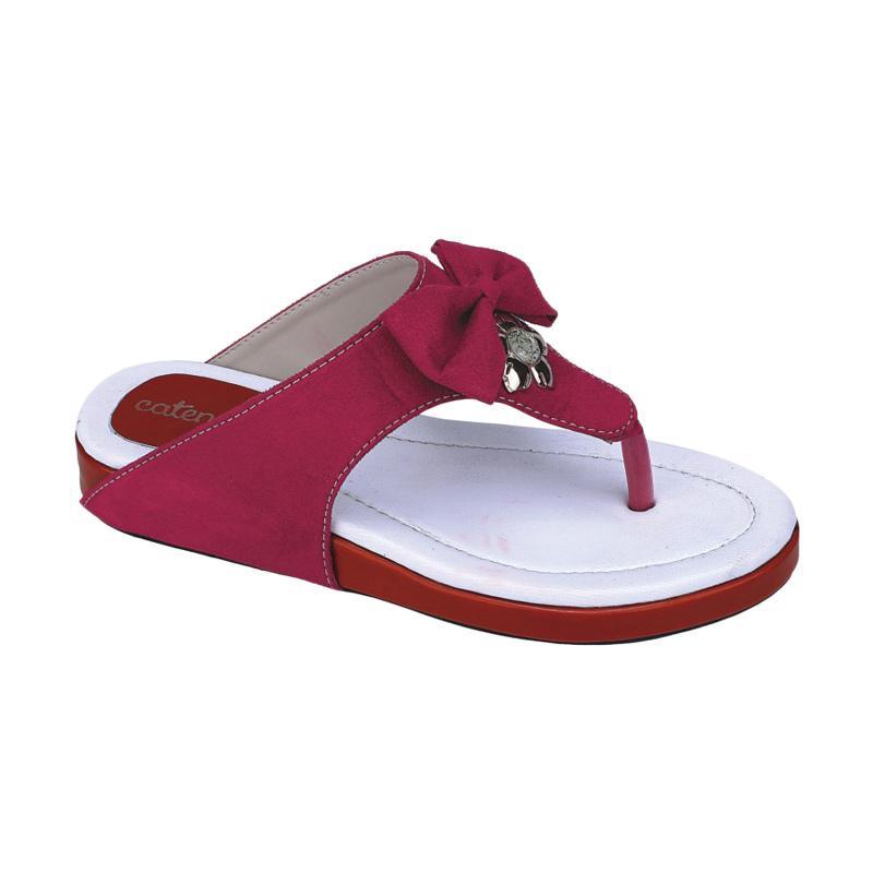 Catenzo Junior CJR CDS 039 Sandal Casual Anak Perempuan