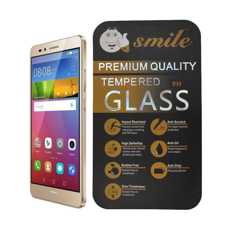 SMILE Tempered Glass Screen Protector for Huawei GR5